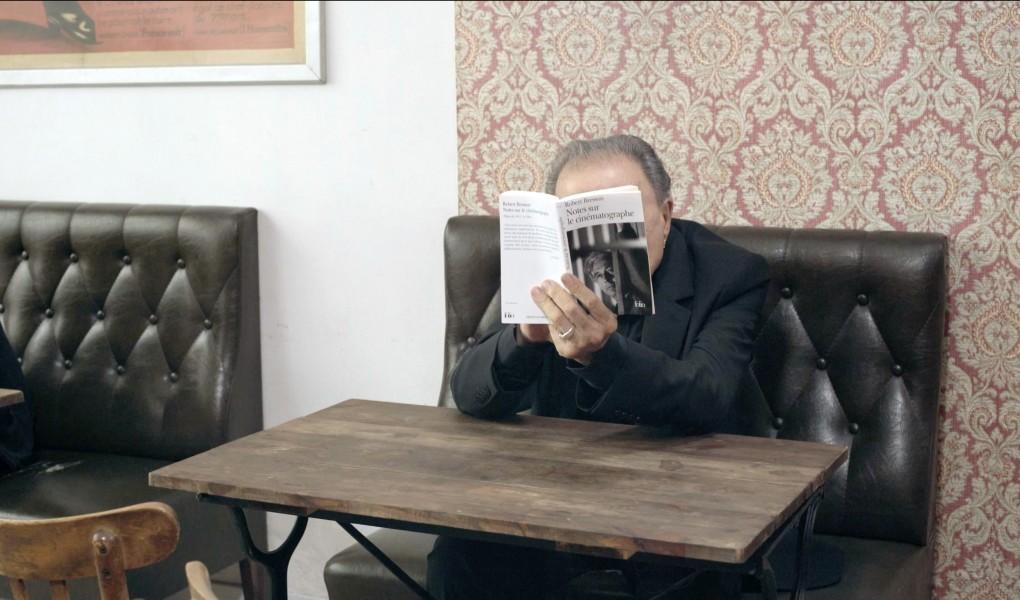 Thumbnail for Film Français (enfin presque)