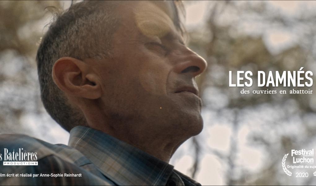Thumbnail for Les Damnés, des ouvriers en abattoir
