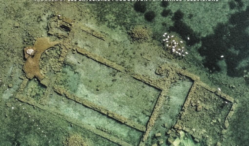 Thumbnail for Les secrets enfouis de la Basilique d'Iznik